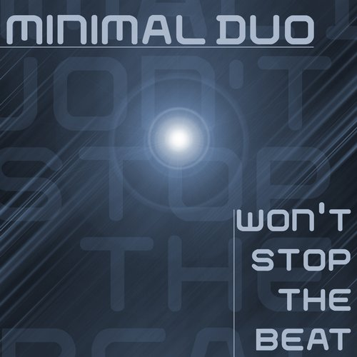 Minimal Duo - Won't Stop The Beat [PLED 65]